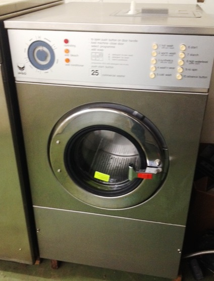 Ipso Washer For Home Usa ~ Used laundry equipment pictures hales